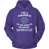 I Am A Yogaholic TShirts - mommyfanatic