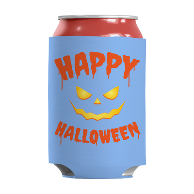 Limited Edition - Happy Halloween Can Wrap - mommyfanatic