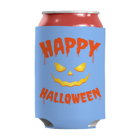 Image of Limited Edition - Happy Halloween Can Wrap - mommyfanatic