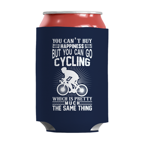Image of Happiness Is Cycling Can Wrap - mommyfanatic