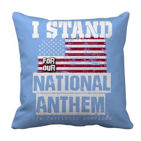 Image of National Anthem Pillowcase - mommyfanatic