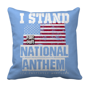 National Anthem Pillowcase - mommyfanatic