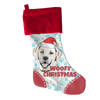 Woofy Xmas Labrador Stocking. - mommyfanatic