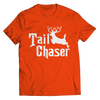 Tail Chaser Tshirt - mommyfanatic