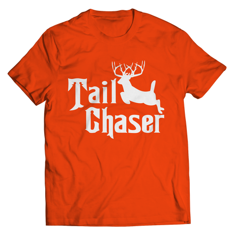Image of Tail Chaser Tshirt - mommyfanatic