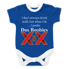 Funny Baby Boy Onesie - mommyfanatic