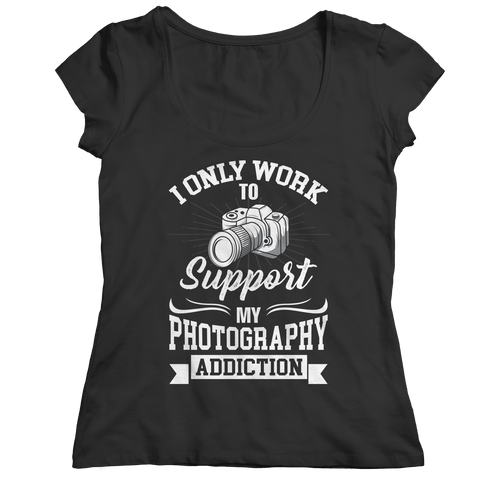 Image of Photography Addiction - mommyfanatic