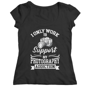 Photography Addiction - mommyfanatic