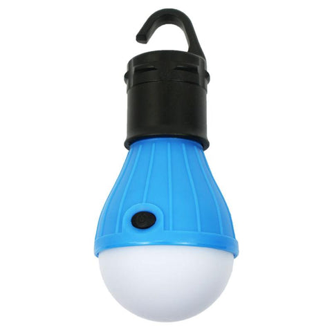 Emergency Camping-Hiking Portable Tent Light - mommyfanatic