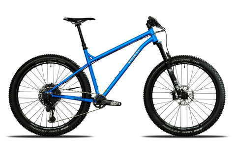 Rocker Geared 27.5+ - Spot Bikes