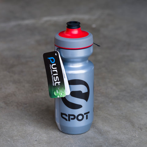 Spot 22 oz. Water Bottle - Spot Bikes