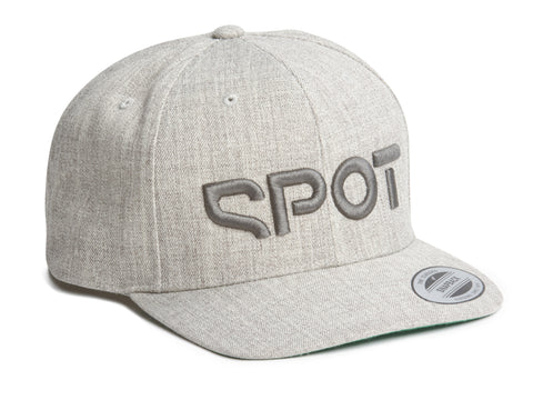 Snap Back Hat - Spot Bikes
