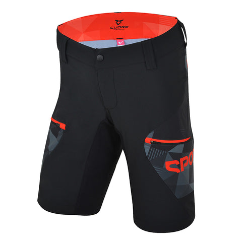 Spot MTB Trail Shorts - Women's - Spot Bikes