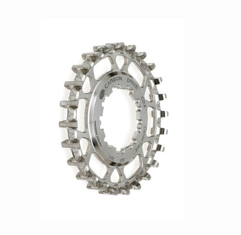 Gates 24 Tooth CDX Sprocket (9 spline) - Spot Bikes