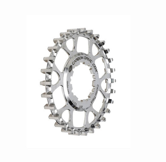 Gates 28 Tooth CDX Sprocket (9 spline) - Spot Bikes