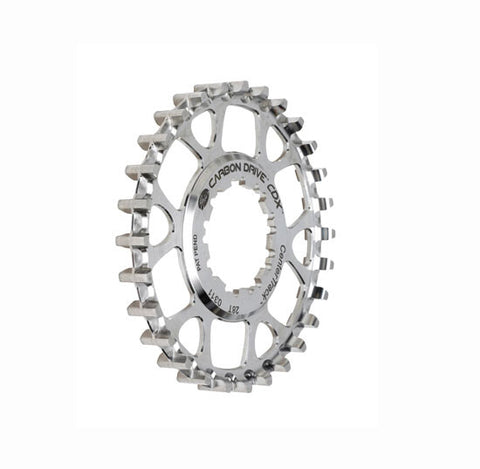 Gates 28 Tooth CDX Sprocket (9 spline)