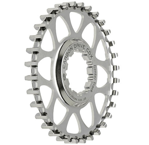 Gates 32 Tooth CDX Sprocket (9 spline) - Spot Bikes