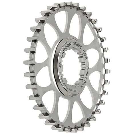 Gates 34 Tooth CDX Sprocket (9 spline) - Spot Bikes
