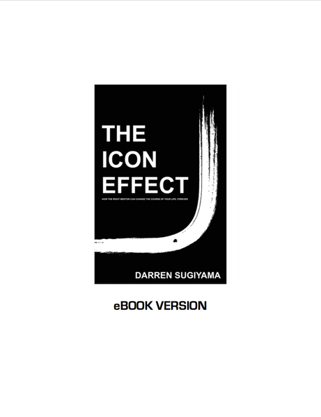 The Icon Effect (eBook Version)