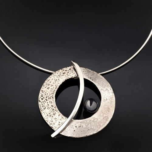 The Balanced Orbit Necklace