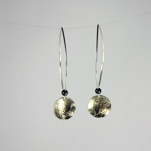 Small Balance Earrings