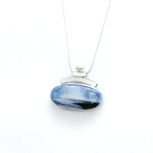 "Load image into Gallery viewer, ""Long Beach"" Sea to Sky Necklace"