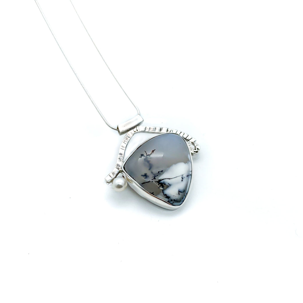 Sea To Sky No.5 Necklace