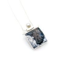 "Load image into Gallery viewer, ""Capilano"" Sea To Sky Necklace"