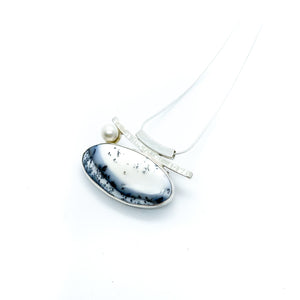 """Ambleside"" Sea To Sky Necklace"