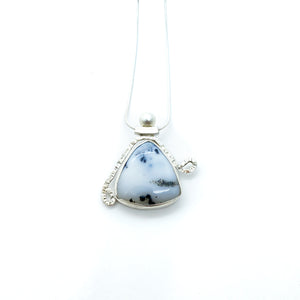 """Happy Dance"" Sea To Sky Necklace"