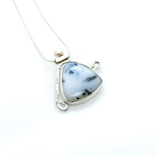 "Load image into Gallery viewer, ""Happy Dance"" Sea To Sky Necklace"