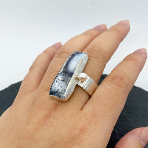 Sea to Sky Ring Size 10