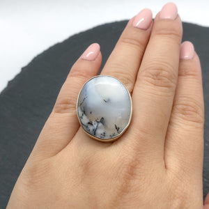 Sea to Sky Ring Size 6