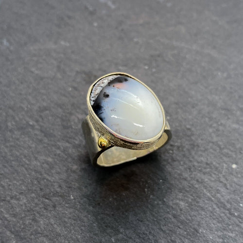 Sea to Sky Ring Size 7