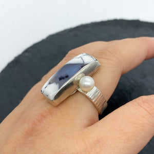 Sea to Sky Ring Size 9