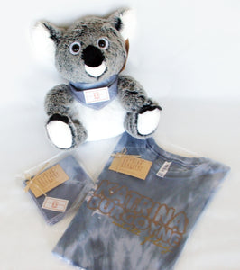 Limited Edition Groovy KB Koala Gift Pack