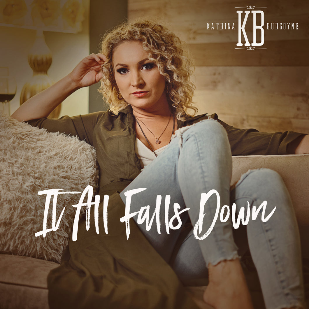 It All Falls Down - Single