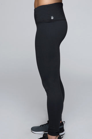 Canvas Tight - Jet Black