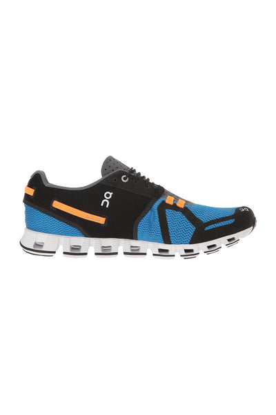 Men's Cloud Running Shoe - Black Malibu