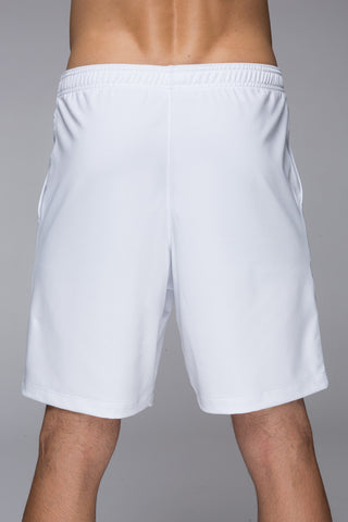 Legacy Knit short - Bright White