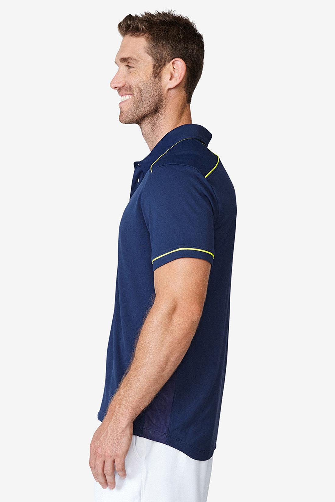 Performance Polo - Navy