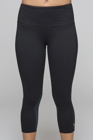 Kinetic Tight - Jet Black