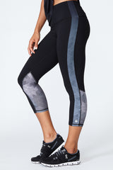 Kinetic Tight - Black Geo