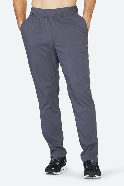 Nomad Pant - Pewter