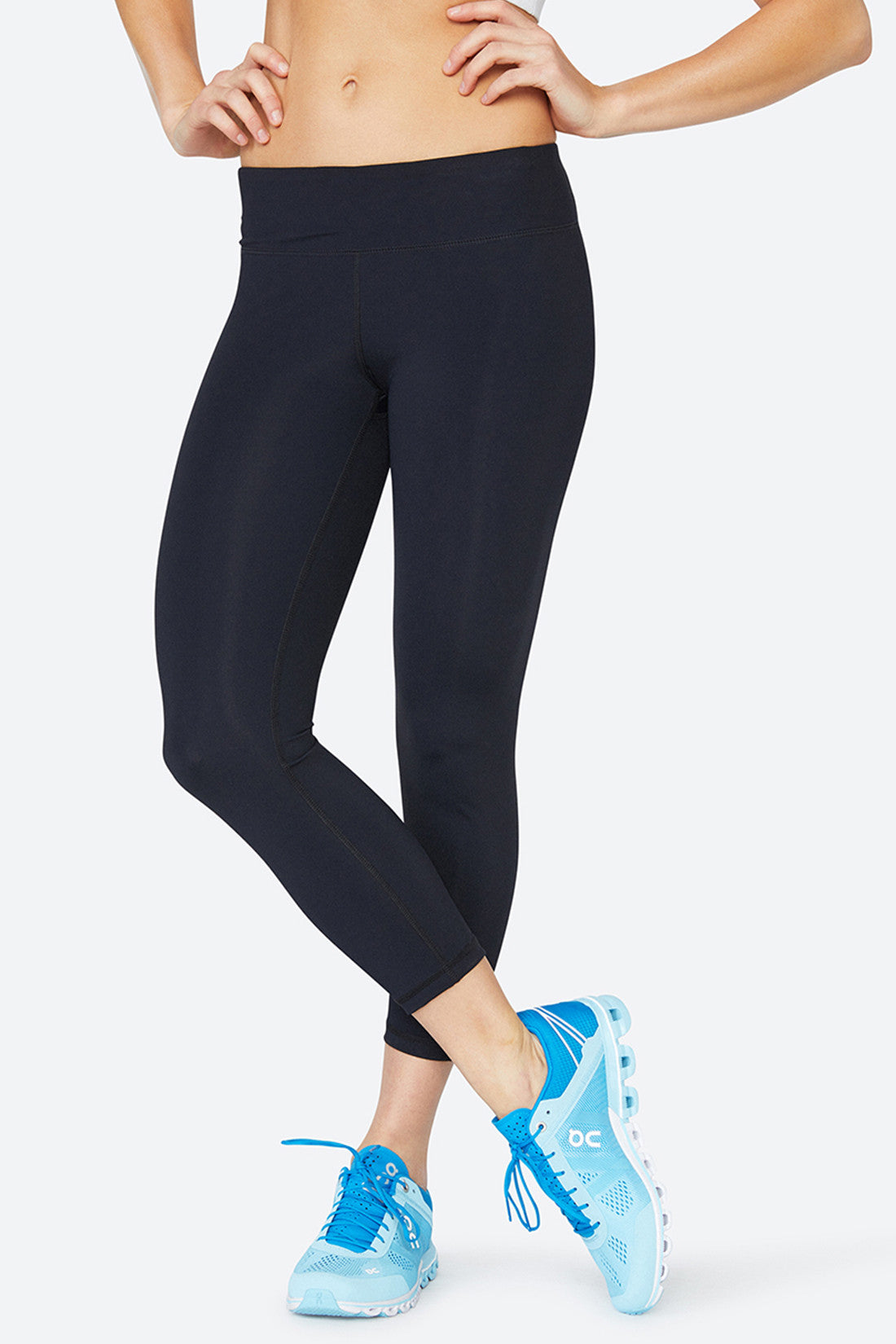 Marianne Tight - Alpha-tech Lush - Black Brushed