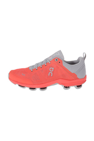 Women's ON Cloudsurfer - Lava Glacier