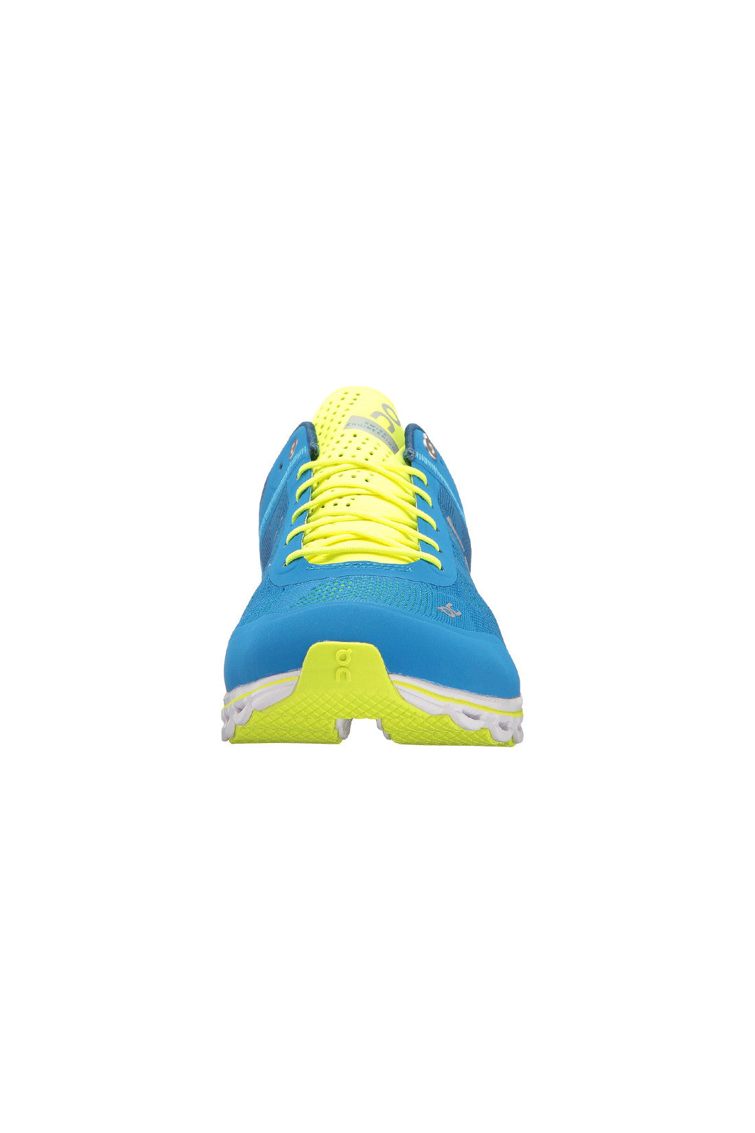 Men's ON Cloudflow - Malibu Neon