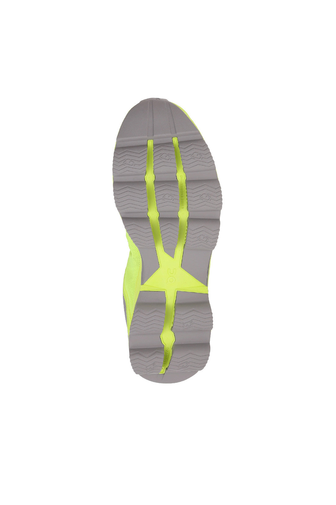 Men's ON Cloudsurfer - Neon Grey