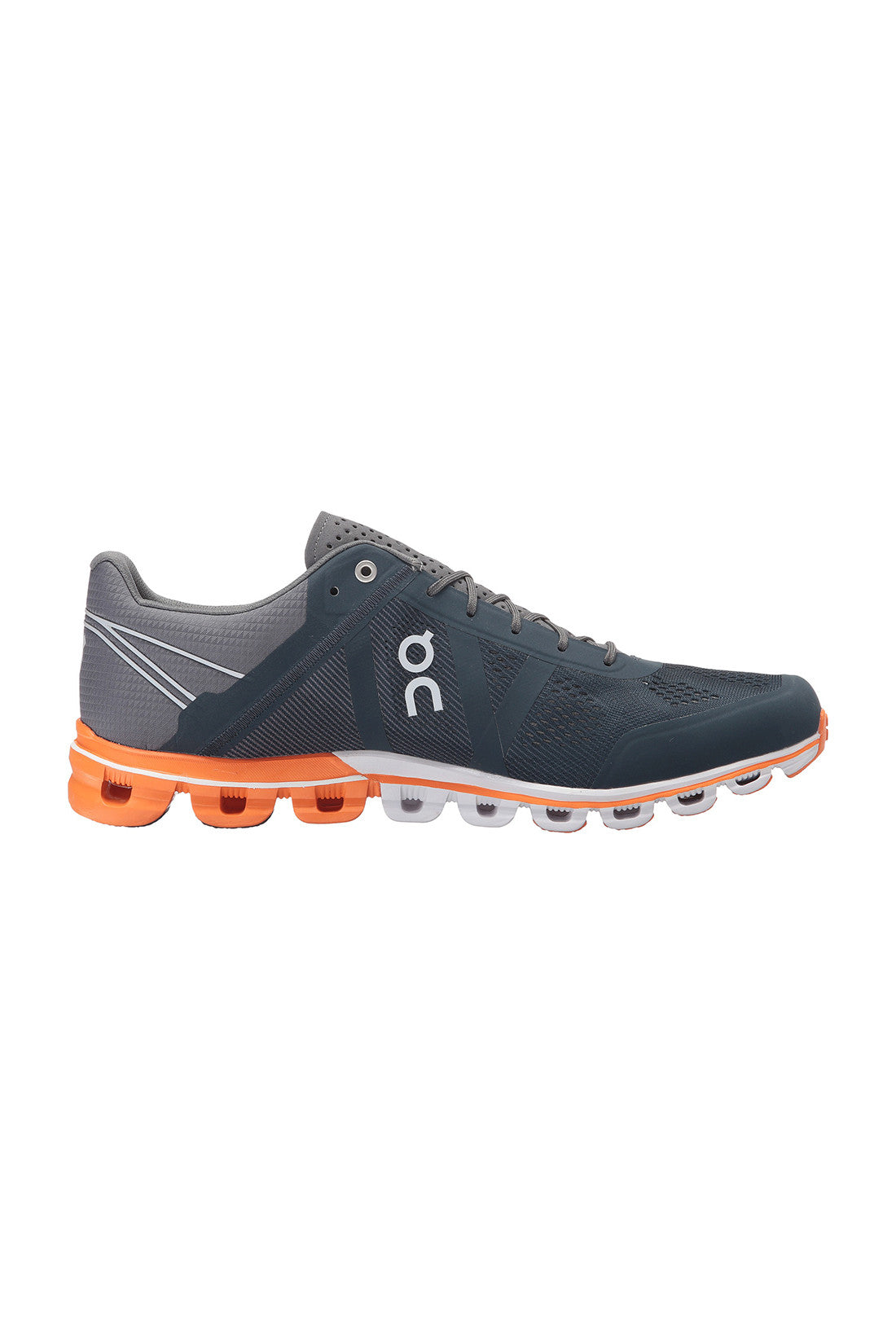 Men's ON Cloudflow - Rock Orange
