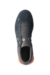Swiss engineering, best performance shoes, breathable, spin class, Men's ON Cloudflow - Rock Orange